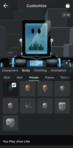 *RARE* 2013 Roblox Account. With ibot bundle, ijet, white earbuds. And More.
