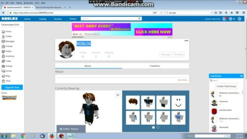 5 letter RARE roblox accounts NOTHING ON THEM