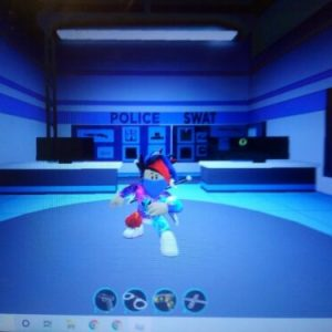 Roblox account stacked (1k dollars spent on robux!!)(3mil cash on jailbreak)