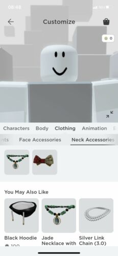 Roblox Account Fully Loaded With Off Sale Items