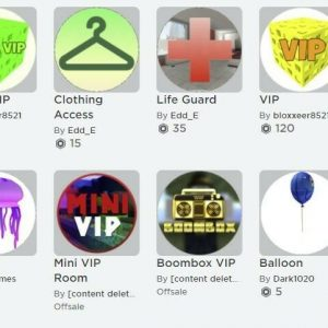 roblox account! Over 300$+ dollars worth!