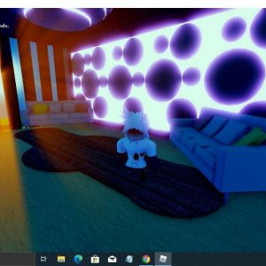 ROBLOX ACCOUNT FOR SALE WORTH 500+ IN ITEMS (check desc) *no limiteds*