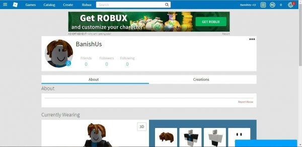 Roblox Account New Gen Names [Rare] Read Desc