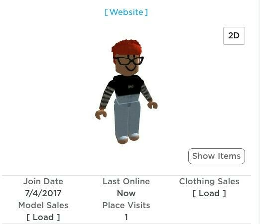 CHEAP 2017 ROBLOX ACCOUNT WITH 90 ROBUXS