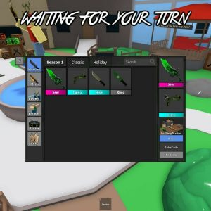 Roblox Account For Sale. 150$+ Gamepasses,And Cosmetics..(Limited Time Only..)