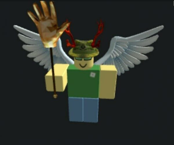 RARE classic unobtainable Hats / Demand Limiteds - ROBLOX account clean sale