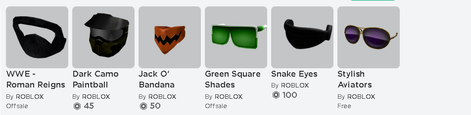 roblox account stacked